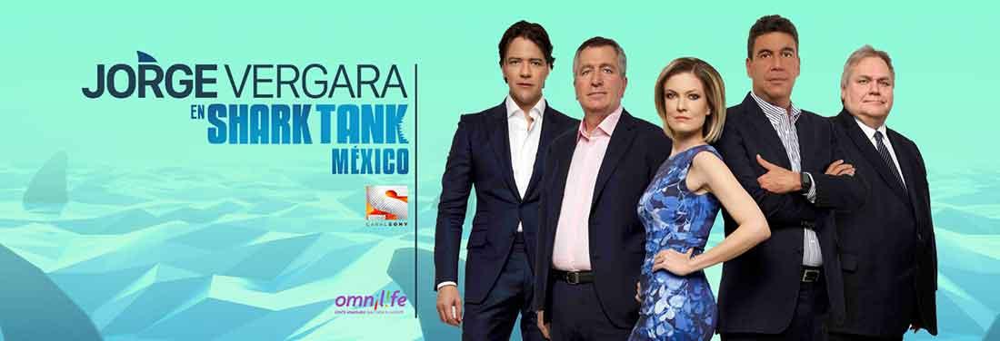 Afiche promocional de la serie televisiva.